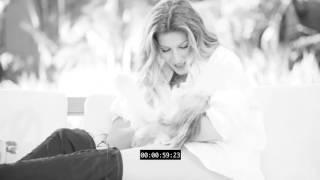 Gisele Bündchen - Arezzo F/W 2016 - Momento leitura e brigadeiro