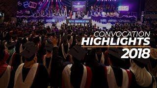 UniKL Convocation 2018 Highlights