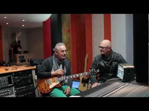Kemper Profiling Session - Im Studio mit Franz Plasa