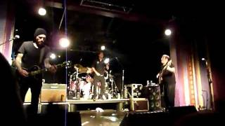 "Alien Ant Farm ""Wish"" Recher Theatre, Towson, MD 8/5/11 live concert"