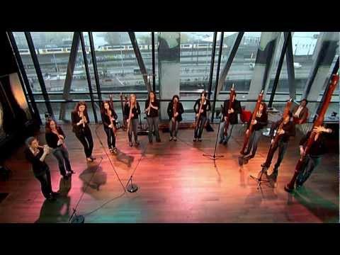 The Royal Wind Music - Pierre Phalèse/ Bransle