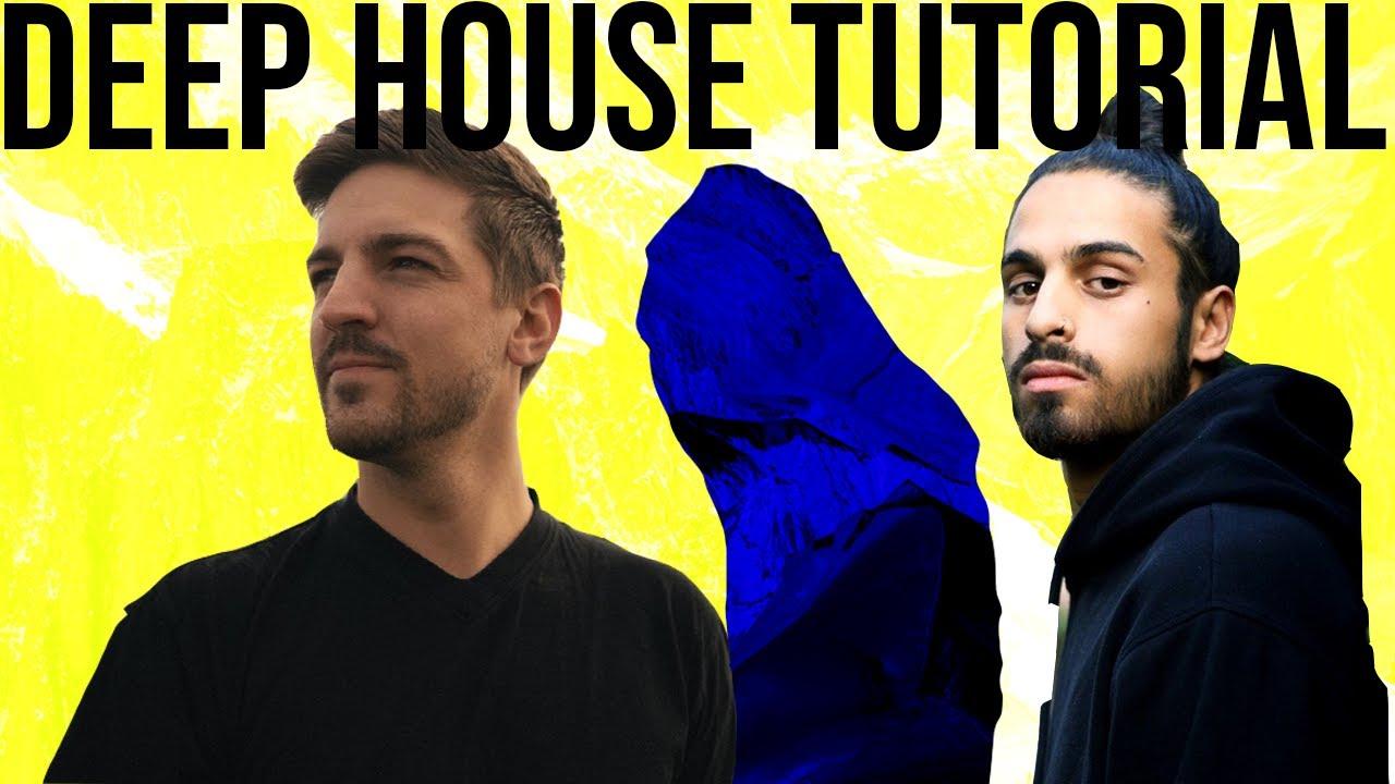 How To Make Deep House (Artmann x Djoko Style) +Samples