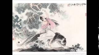 山鬼 by Winky詩