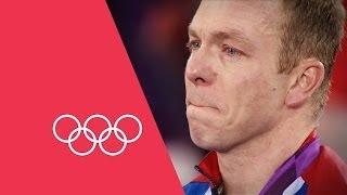 Chris Hoy On The Emotions Of Olympic Glory | Athlete Profiles