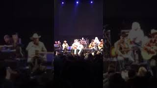 "alan jackson band introduction ""here in the real world"""