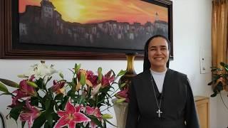 CI9   Entrevista sor Maria del Socorro Siciliani