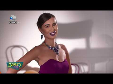 Bravo, ai stil! (28.08.2017) - Sezonul 3, Editia 1, COMPLET HD