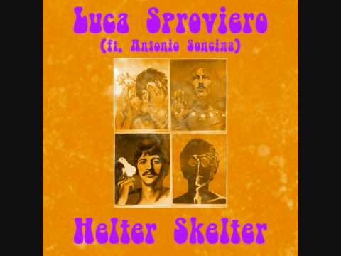 Luca Sproviero - Helter Skelter (The Beatles cover)