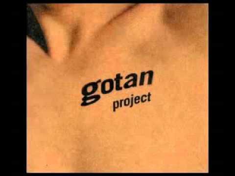 GOTAN PROJECT - SANTA MARIA (Album - La revancha del tango).avi