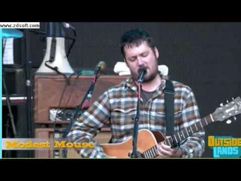 modest mouse Gravity Rides Everything