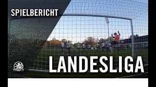 SC Charlottenburg - SC Gatow (22. Spieltag, Landesliga, Staffel 2)