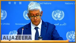 Syria offensive: United Nations to discuss Turkey's action