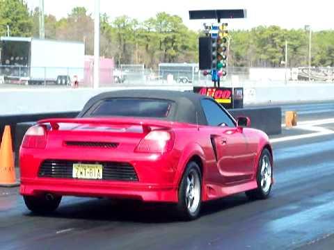 2002 Toyota MR2 Spyder Trenton NJ