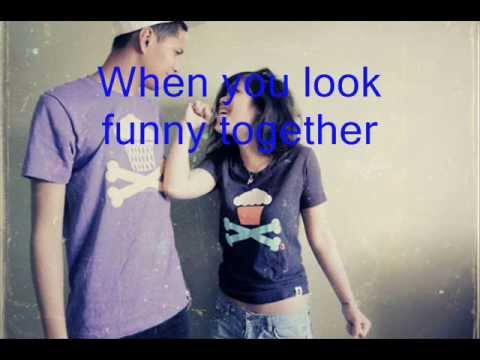 I want a cute relationship like this. - YouTube