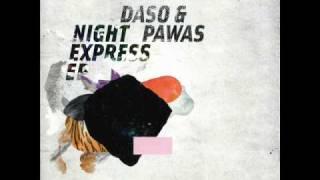 Daso & Pawas - Tgv (Original Mix)