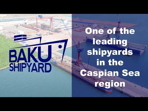 Baku Shipyard LLC are serving the marine and offshore industry with the highest quality standards.