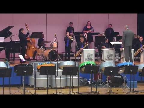 River Trails Middle School Jazz Band