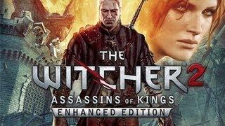 The Witcher 2: Enhanced Edition - Gameplay Walkthrough - Part 1 (HD)