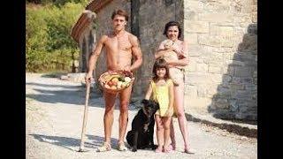 Chuyện Lạ Tv : Bộ Lạc Dị nhất thế giới - Phụ Nữ  , Đàn Ông khong chịu mặc quần áo