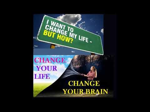 CHANGE YOUR BRAIN, CHANGE YOUR LIFE- DR. DK OLUKOYA
