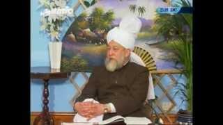 Tarjumatul Quran - Sura' Al Imran [Progeny of Imran] 154-172.