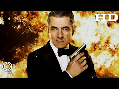 Johnny English Strikes Again | 2018 Official Movie Full online #Action Film