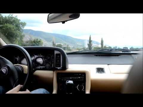Lotus Esprit S4 1995 In Bugatti Blue For Sale Youtube