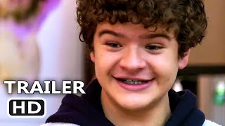 PRANK ENCOUNTERS Official Trailer (2019) Gaten Matarazzo TV Show HD