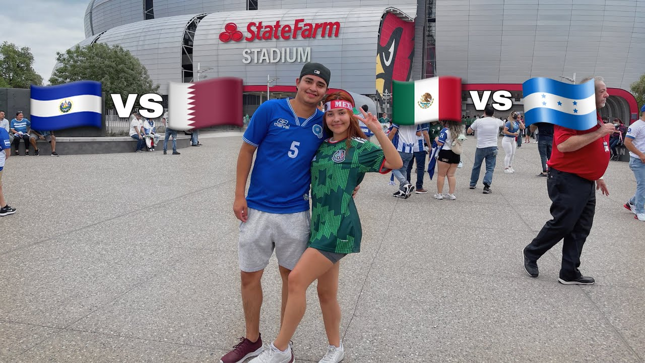 """We Went to The Copa Oro Quarterfinals """"FIRST TIME"""" ⚽️   GABBI&GABBE"""