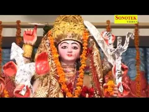 Kholo Bhawani Kiwadiya || खोलो भवन कीकैवड़ीया || Hindi Kaila Mata Bhajan