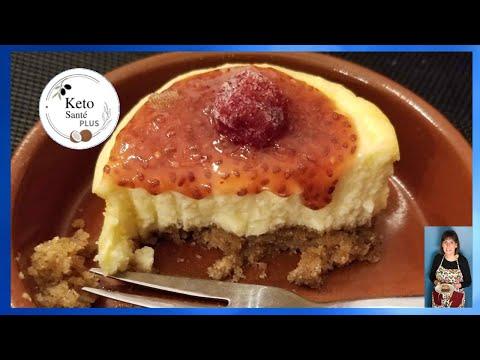 gâteau-au-fromage-dans-une-tasse-keto