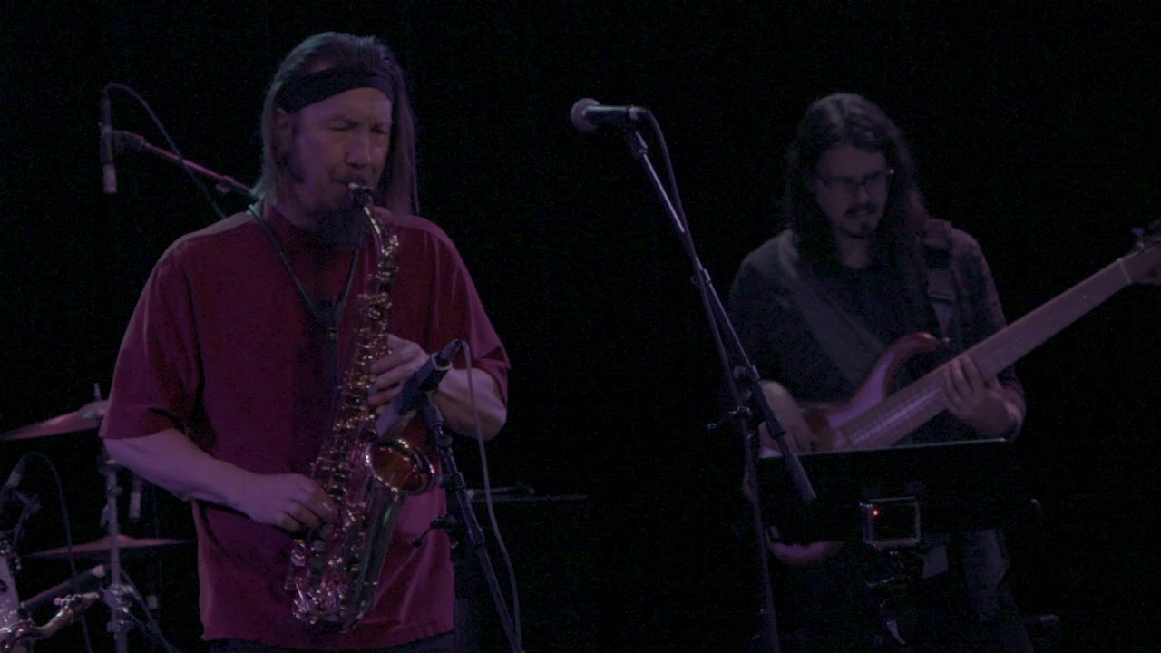 EasyBreasy - David Polk Project, Live at Wire 4/10/19