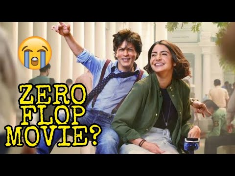 ZERO MOVIE REVIEW || HIT YA FLOP MOVIE? || SHAHRUKH KHAN ANGRY ON KRK