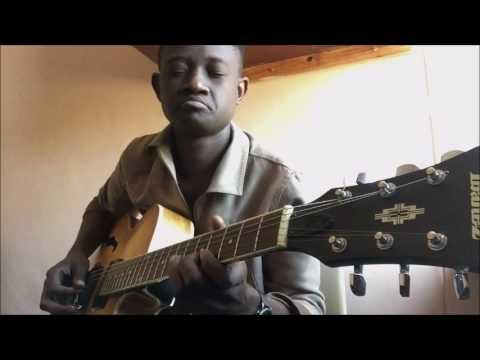 Andziso Ngobeni-The Meme Challenge
