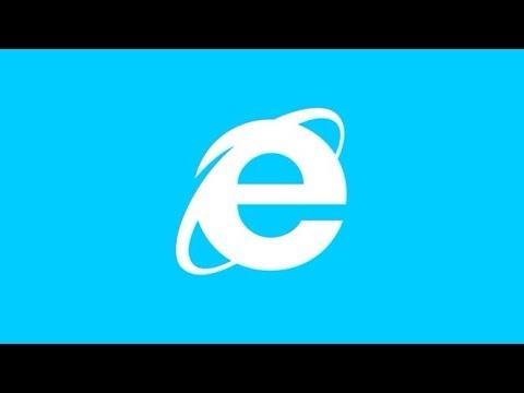Internet Explorer 11 on Windows 8.1 Hands On