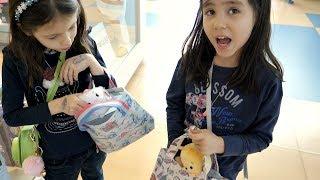 3月18日、りありこの6歳の誕生日の次の日にコスモカイシャというサイエ...