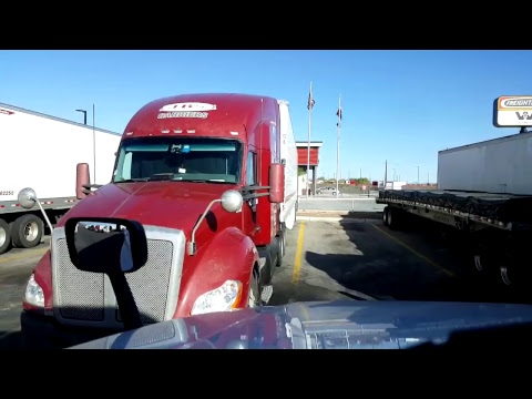BigRigTravels LIVE! - Deming, New Mexico to Tucson, Arizona - Interstate 10 West - May 2, 2017
