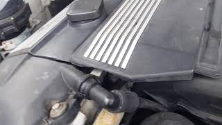 Bmw E46 Fault Code P0171 P0174 HOW TO FIX P0171 P0174 Codes COMMON