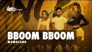 Bboom Bboom - Momoland | K-POP | FitDance Life (Coreografía) Dance