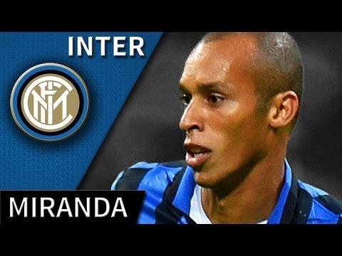 Miranda • Inter • Best Defensive Skills • HD 720p HD