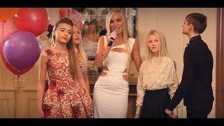 Danya - Видео отчёт о презентации клипа на песню «Драже»