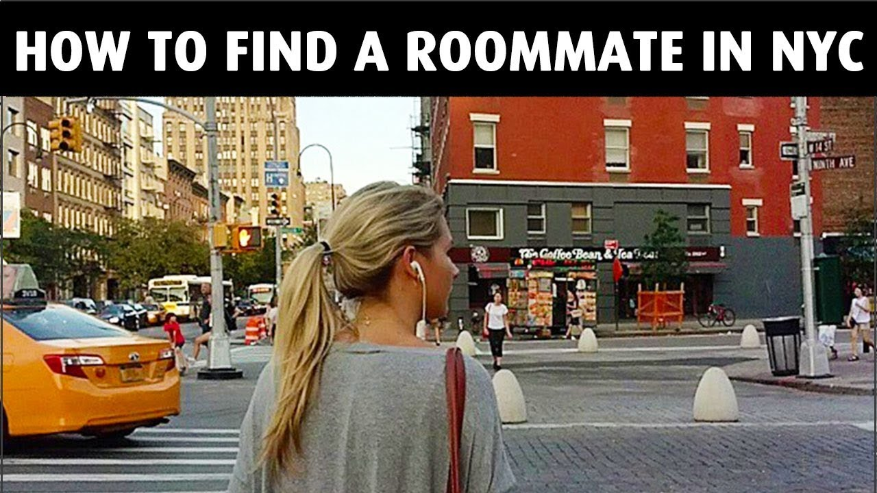 seeking roommate nyc