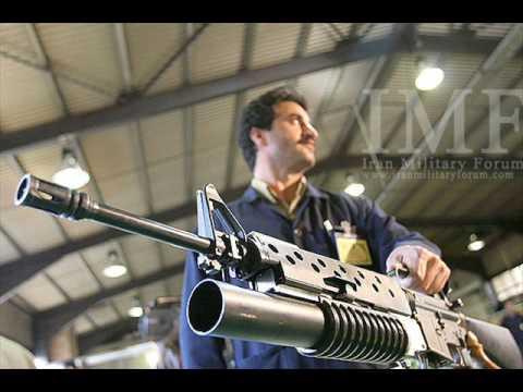 Iranian Military Power Army Navy Air Force Revolutionary Guard Zulfiqar MBT Khaybar 2002