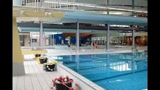 In Derde Termijn over het schoolzwemmen  13-06-2019
