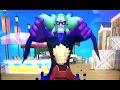 魔・インジャネーノvsエンマ大王!妖怪ウォッチウキウキペディアドリーム4弾   Yo-kai Watch