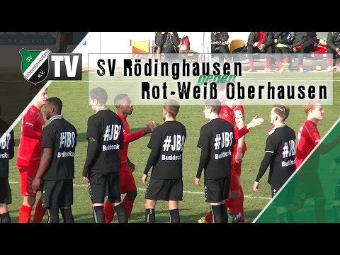 SVR.TV Highlights - Rot-Weiß Oberhausen