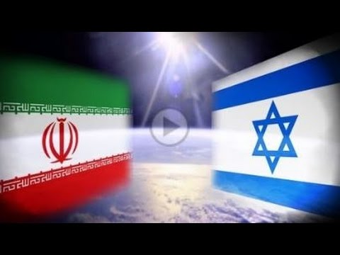 Iran vs. Israel - Never Forget! Never Again!