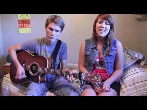 Pour un instant- Harmonium/ Cover par Lau & Fred