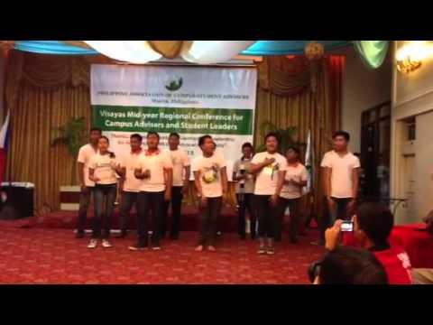 Luzon rep presentation