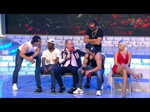 Видео, КВН Голосящии КиВиН 2015 - Триод и Диод
